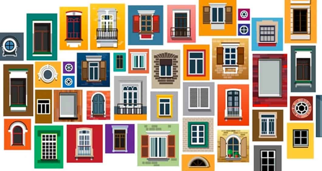 A guide to window types for your home